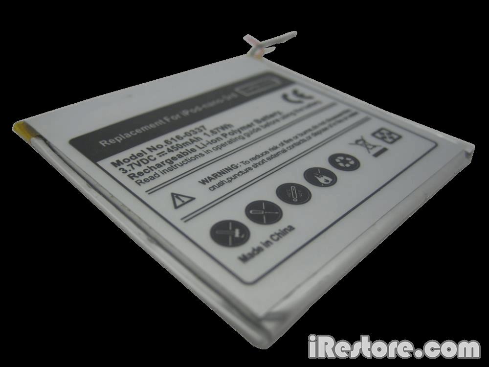 ipod nano battery replacement