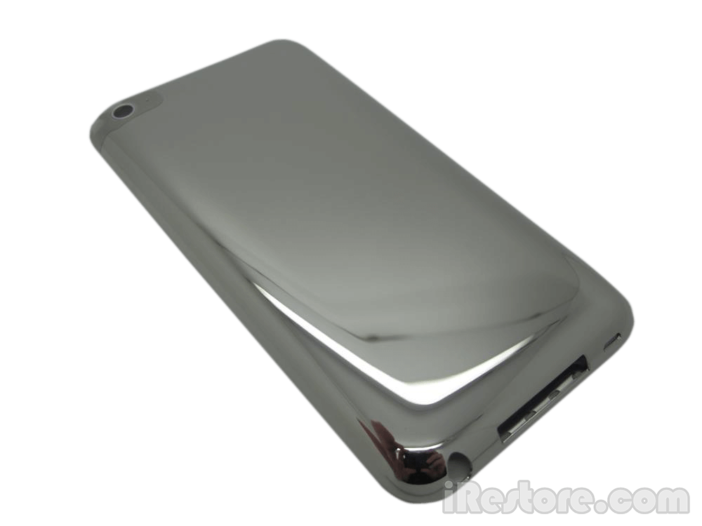 iPod Touch 4G Back Cover Replacement