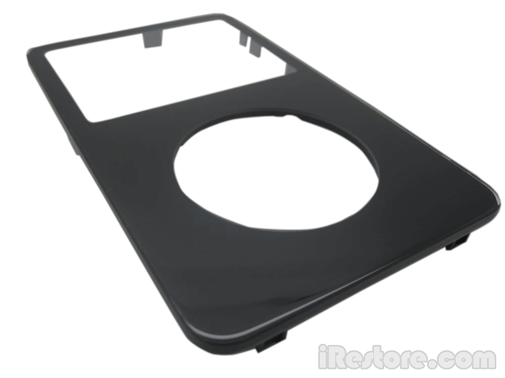 ipod video face plate replacement