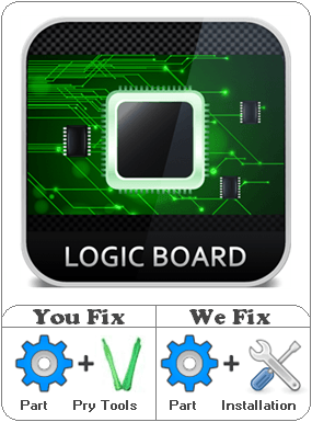 ipod logic board replacement