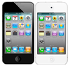 ipod touch glass