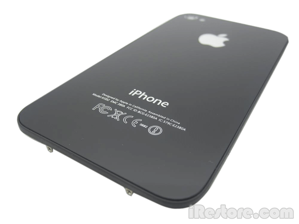 iPhone Back Glass