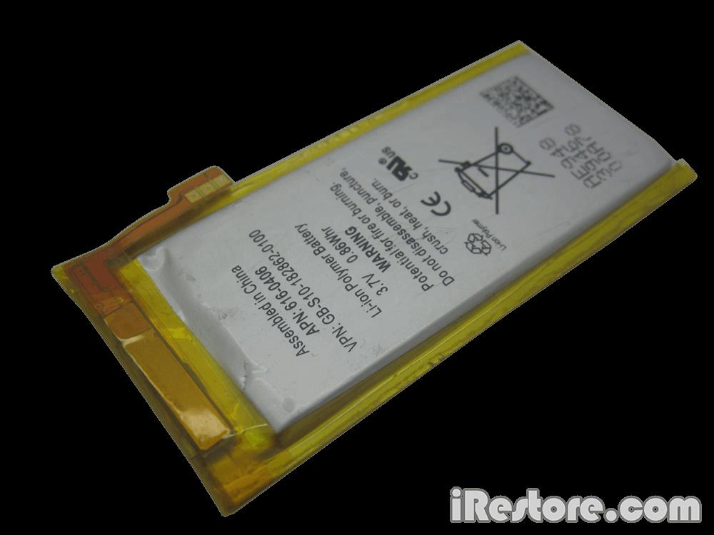 ipod nano 4g battery