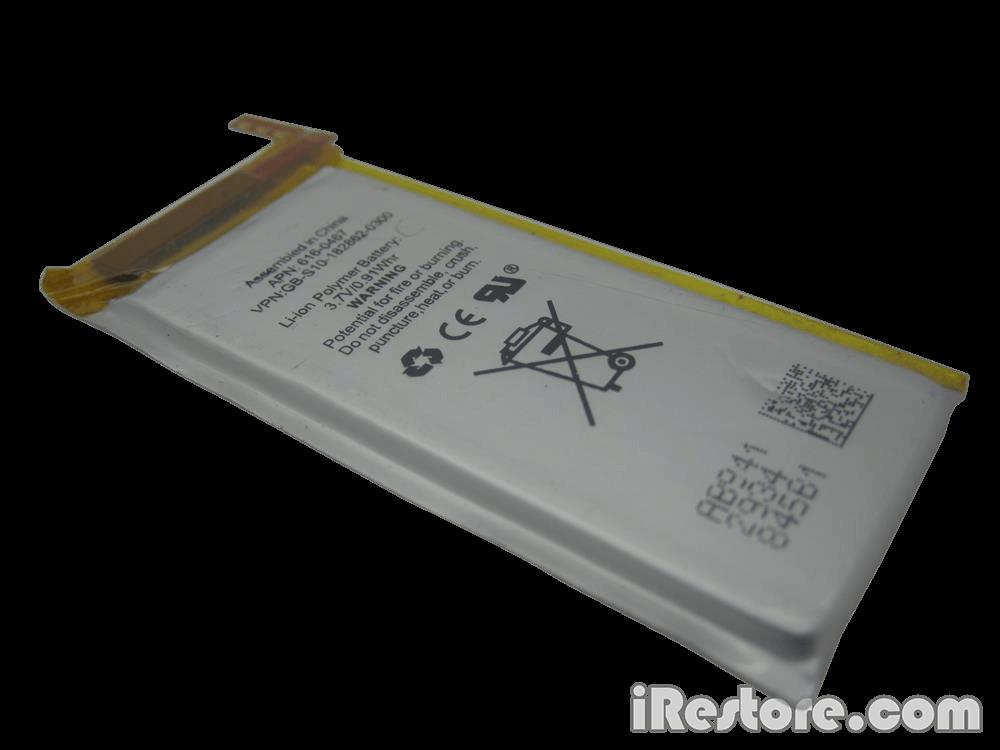 ipod nano 5g battery